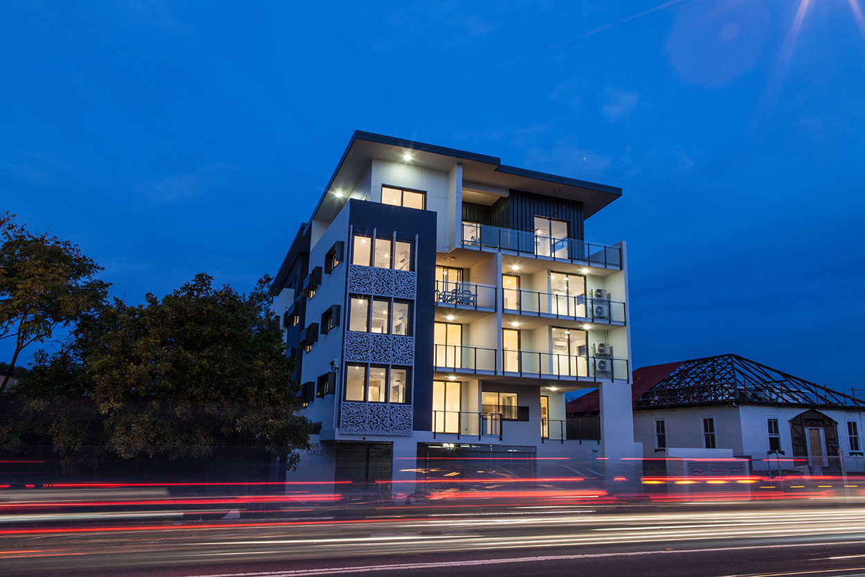 1 to 15/508 Oxley Road Sherwood